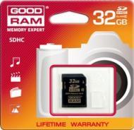 ����� ������ Goodram 32Gb SD Class 10 (SDC32GHC10PGRR9)