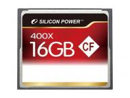 ����� ������ Silicon Power 16Gb Compact Flash 400x (SP016GBCFC400V10)