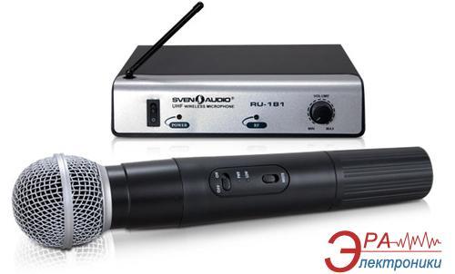 Микрофон Sven RU-181 black