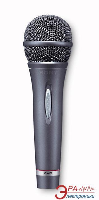 Микрофон Sony F-V420