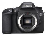 Зеркальная фотокамера Canon EOS 7D Body (3814B064) Black