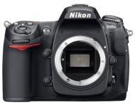 Зеркальная фотокамера Nikon D300s Body Black