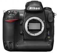 Зеркальная фотокамера Nikon D3s BODY Black