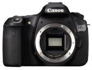 Зеркальная фотокамера Canon EOS 60D Body (4460B100) Black