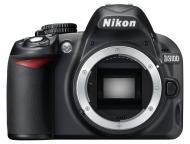 Зеркальная фотокамера Nikon D3100 Body (VBA280AE) Black