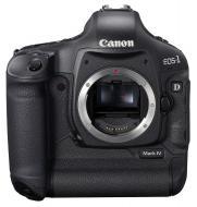 Зеркальная фотокамера Canon EOS 1D Mark IV Body (3822B020) Black