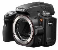 ���������� ���������� Sony Alpha A55 Body (SLTA55V.CEE2) Black