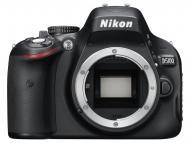 ���������� ���������� Nikon D5100 body (VBA310AE) Black