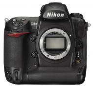 Зеркальная фотокамера Nikon D3X Body Black