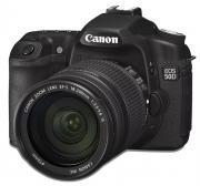Зеркальная фотокамера Canon EOS 50D Kit 18-200 Black