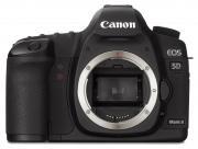 Зеркальная фотокамера Canon EOS 5D MK II Body Black