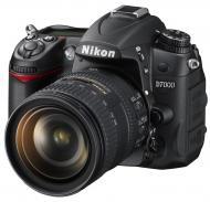 ���������� ���������� Nikon D7000 Kit 50/1.4D Black