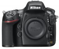 ���������� ���������� Nikon D800E with Capture NX2 serial (VBA301K001) Black
