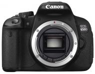 ���������� ���������� Canon EOS 650D Body (6559B028) Black