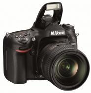 Зеркальная фотокамера Nikon D600 Kit AF-S 24-85mm (VBA340K001) Black