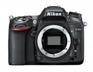Зеркальная фотокамера Nikon D7100 Body (VBA360AE) Black