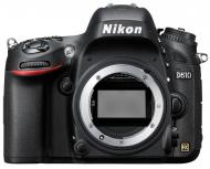 ���������� ���������� Nikon D610 Body (VBA430AE) Black