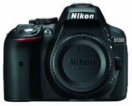 ���������� ���������� Nikon D5300 body (VBA370AE) Black