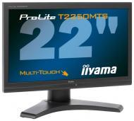 ������� TFT 22  Iiyama ProLite T2250MTS-B1