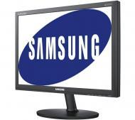 Монитор 18.5  Samsung E1920N Black LS19CLYSBUEN