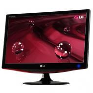 Телемонитор 21.5  LG M227WDP Black M227WDP-PC