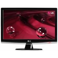 ������� TFT 21.5  LG W2253TQ Black W2253TQ-PF