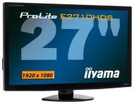 ������� TFT 27  Iiyama ProLite E2710HDS-B1