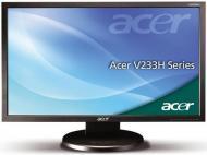Монитор 23  Acer V233HAobd (ET.VV3HE.A19)