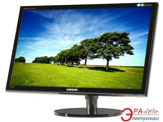 Монитор 21.5  Samsung BX2240 LED Black LS22CBUMBV/EN