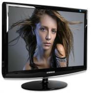 Монитор 23  Samsung 2333SW Black LS23CMZKFVA/EN