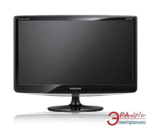 Монитор 23  Samsung B2330H Black LS23PUHKF/EN