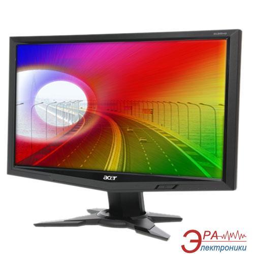 Монитор 18.5  Acer G195HQbd Black (ET.XG5HE.005)