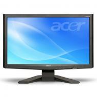 Монитор TFT 22  Acer X223HQBbm Black (ET.WX3HE.B08)