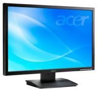 Монитор TFT 22  Acer V223WEb Black (ET.EV3WE.E02)