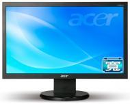 Монитор TFT 18.5  Acer V193HQvbm (ET.XV3HE.028)