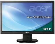 Монитор 21.5  Acer V223HQBobd ET.WV3HE.B25