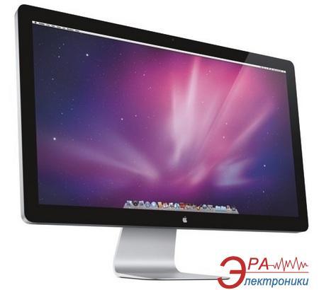 Монитор 27  Apple A1316 LED Cinema Display 27 (MC007ZE/A)