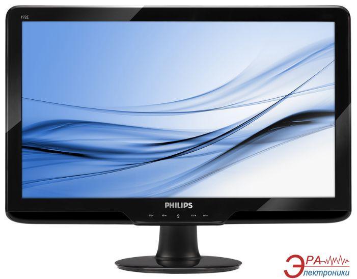 Монитор 18.5  Philips 192E2SB (192E2SB/01)