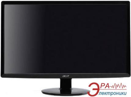 Монитор 18.5  Acer S191HQLb