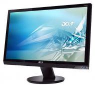 Монитор 18.5  Acer P195HQb (ET.XP5HE.001)