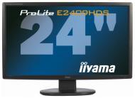 ������� TFT 23.6  Iiyama PLE2409HDS-B1