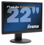 ������� TFT 22  Iiyama ProLite B2206WS-S1 300