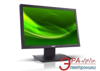 Монитор 18.5  Acer V193HQLaob (ET.XV3HE.A20)