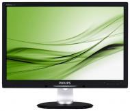 Монитор 24  Philips 245P2ES PowerSensor