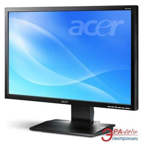 Монитор 19  Acer V193WEOB (ET.CV3WE.E20)