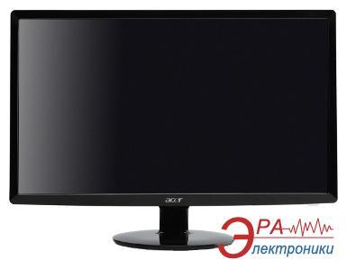 Монитор 20  Acer S202HLBD (ET.DS2HE.008)