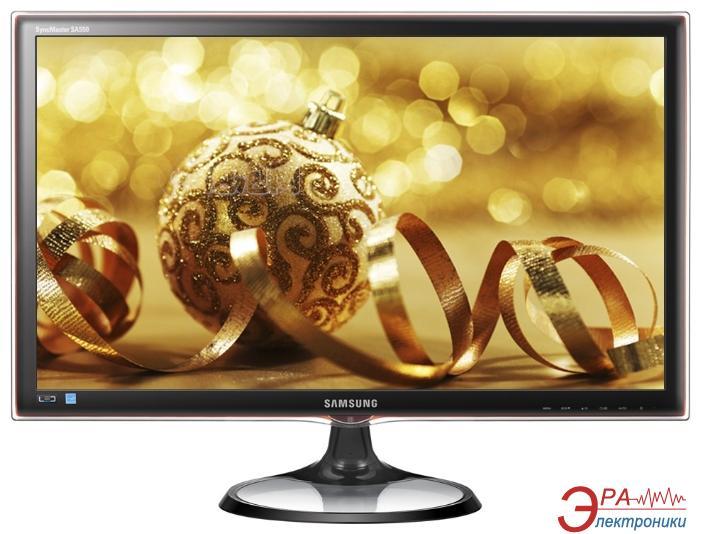 Монитор 27  Samsung S27A550H (LS27A550HS/UA)
