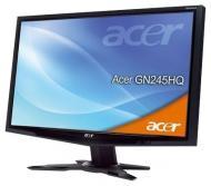 Монитор TFT 23.6  Acer GN245HQbmid (ET.UG5HE.016)