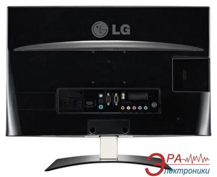 Телемонитор 24  LG Flatron M2450D (M2450D-PZ)