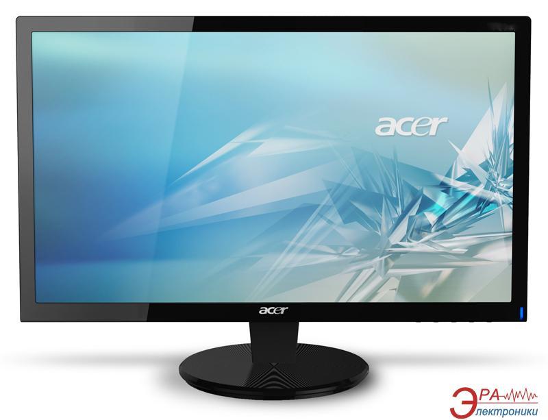Монитор 24  Acer P246HBD (ET.FP6HE.002)